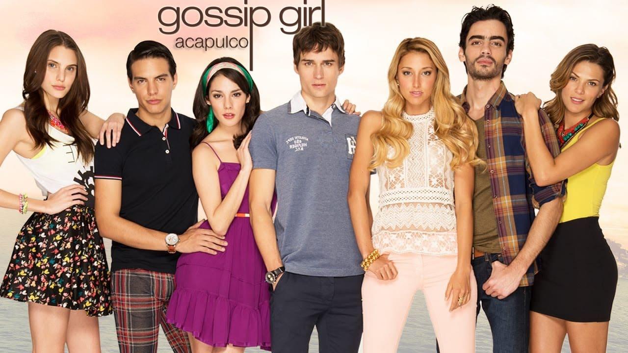 Acapulco subtitles girl gossip with watch online Gossip Girl: