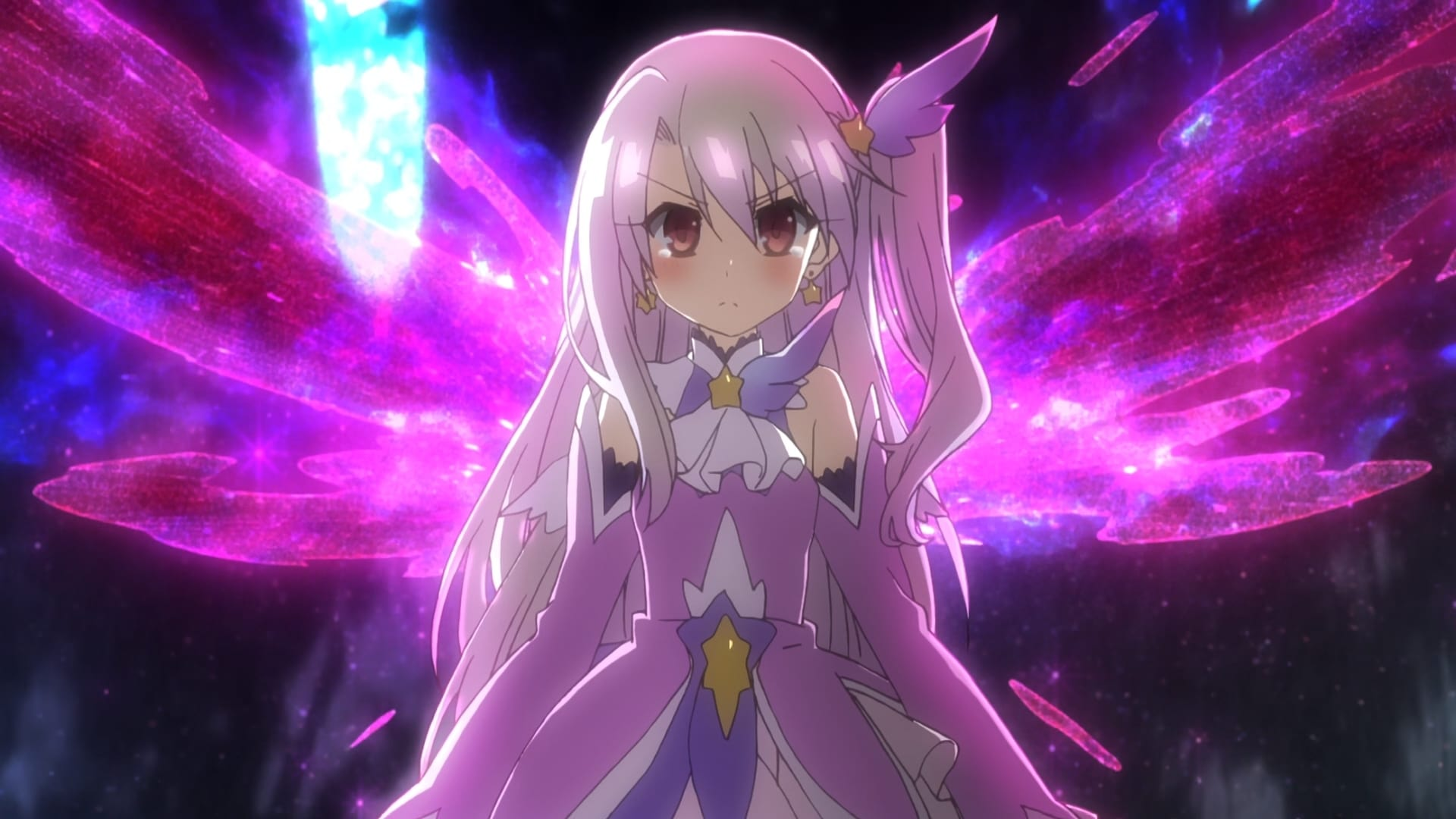 Fate Kaleid Liner Prisma Illya Calling Your Name From A Corner