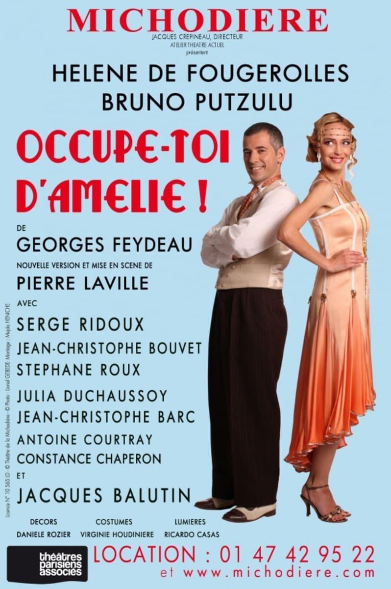 Occupe-toi d'Amélie (2012)