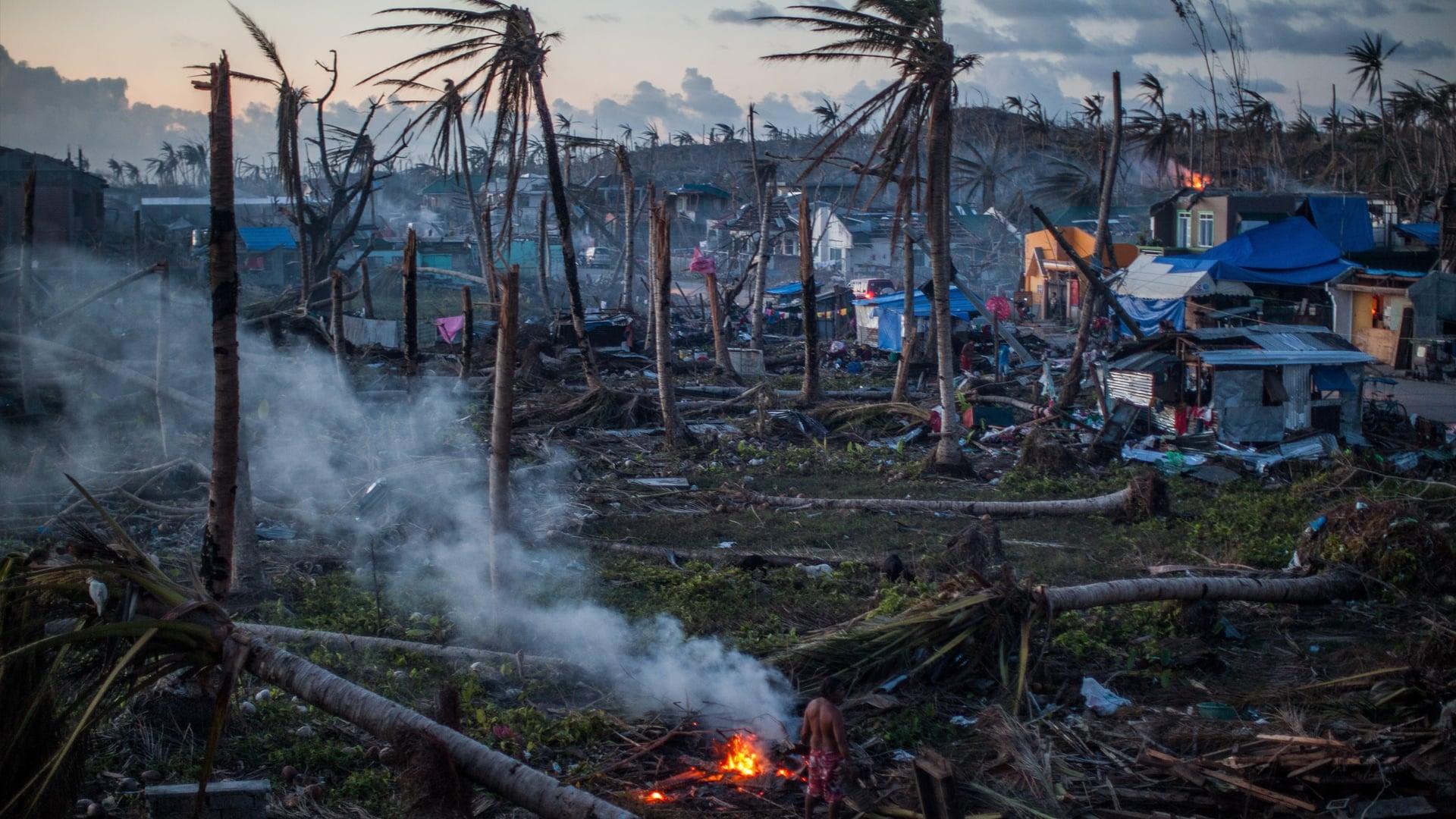 NOVA Season 41 :Episode 12  Killer Typhoon