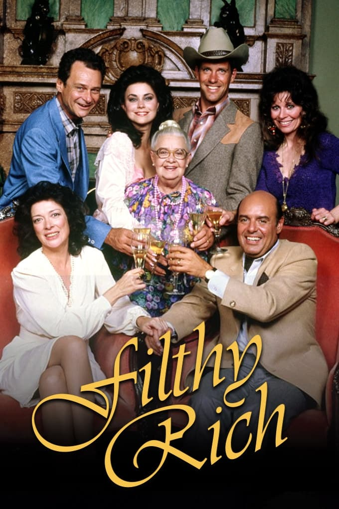Filthy Rich TV Shows About Southern Usa