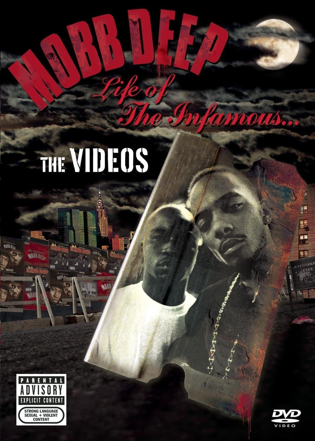 Mobb Deep - Life of the Infamous: The Videos
