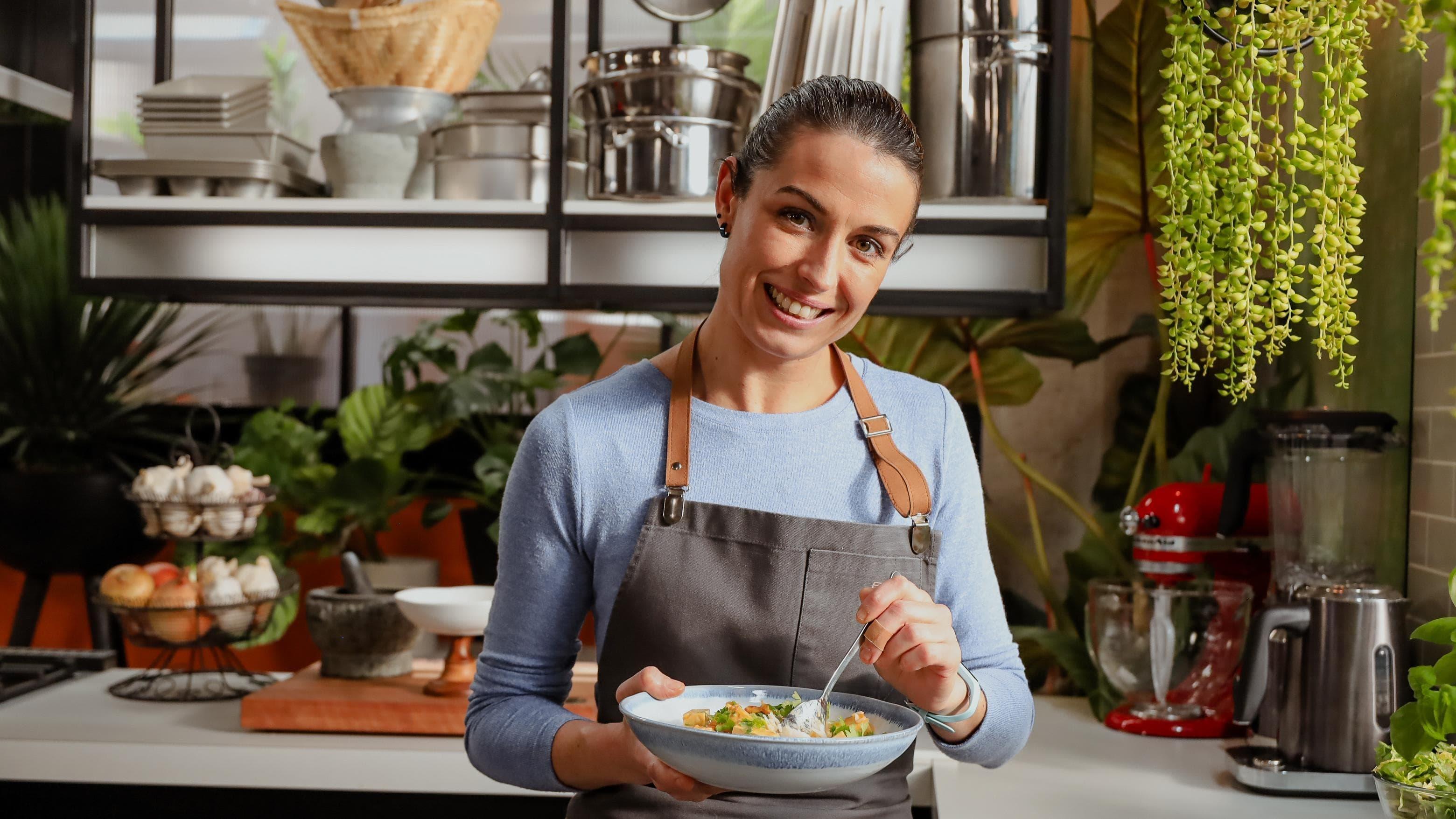 5 chefs dans ma cuisine Season 1 :Episode 144  Episode 144