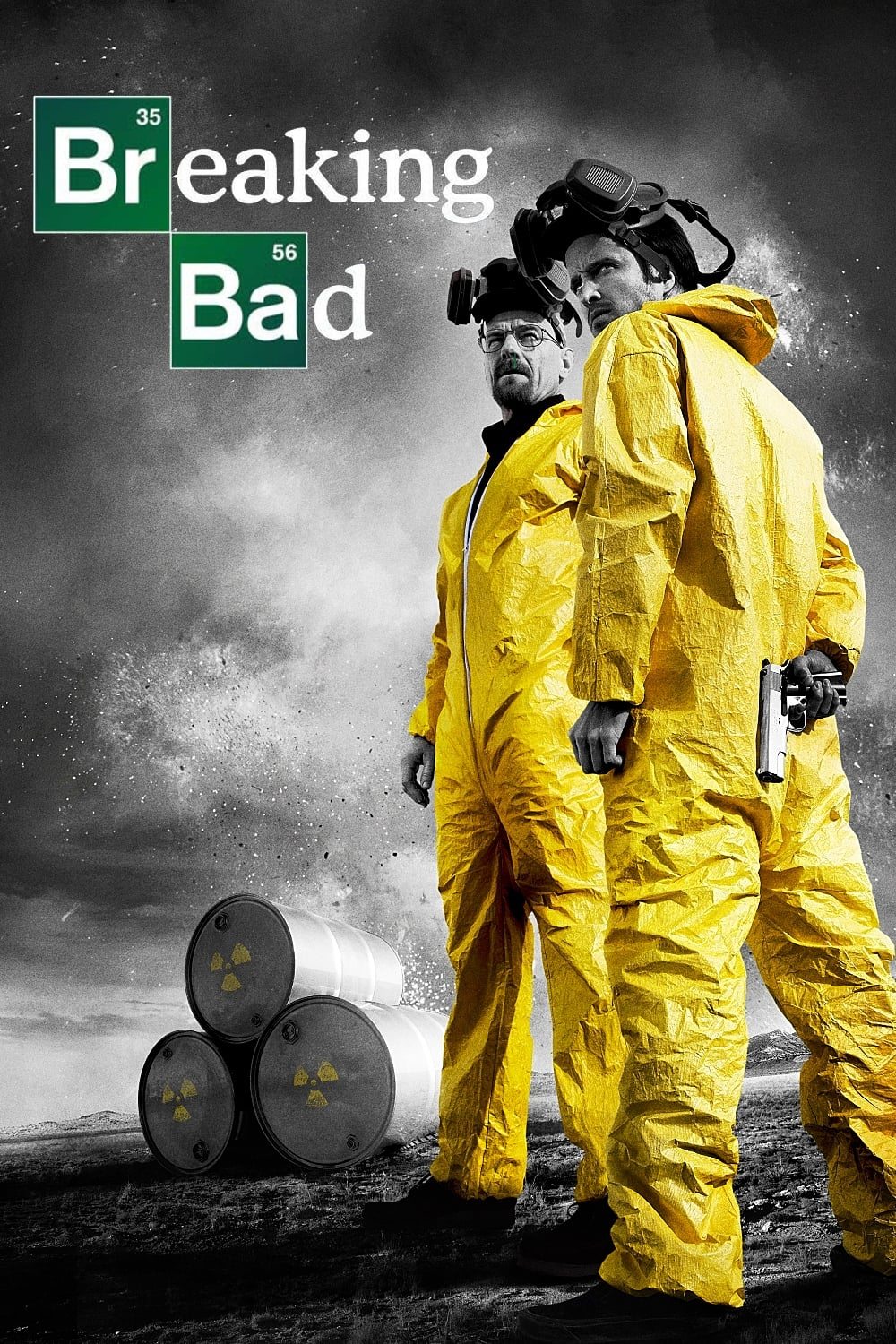 Breaking Bad 3ª Temporada – Torrent