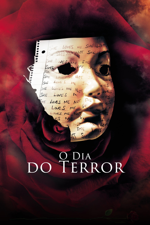 O Dia do Terror Dublado