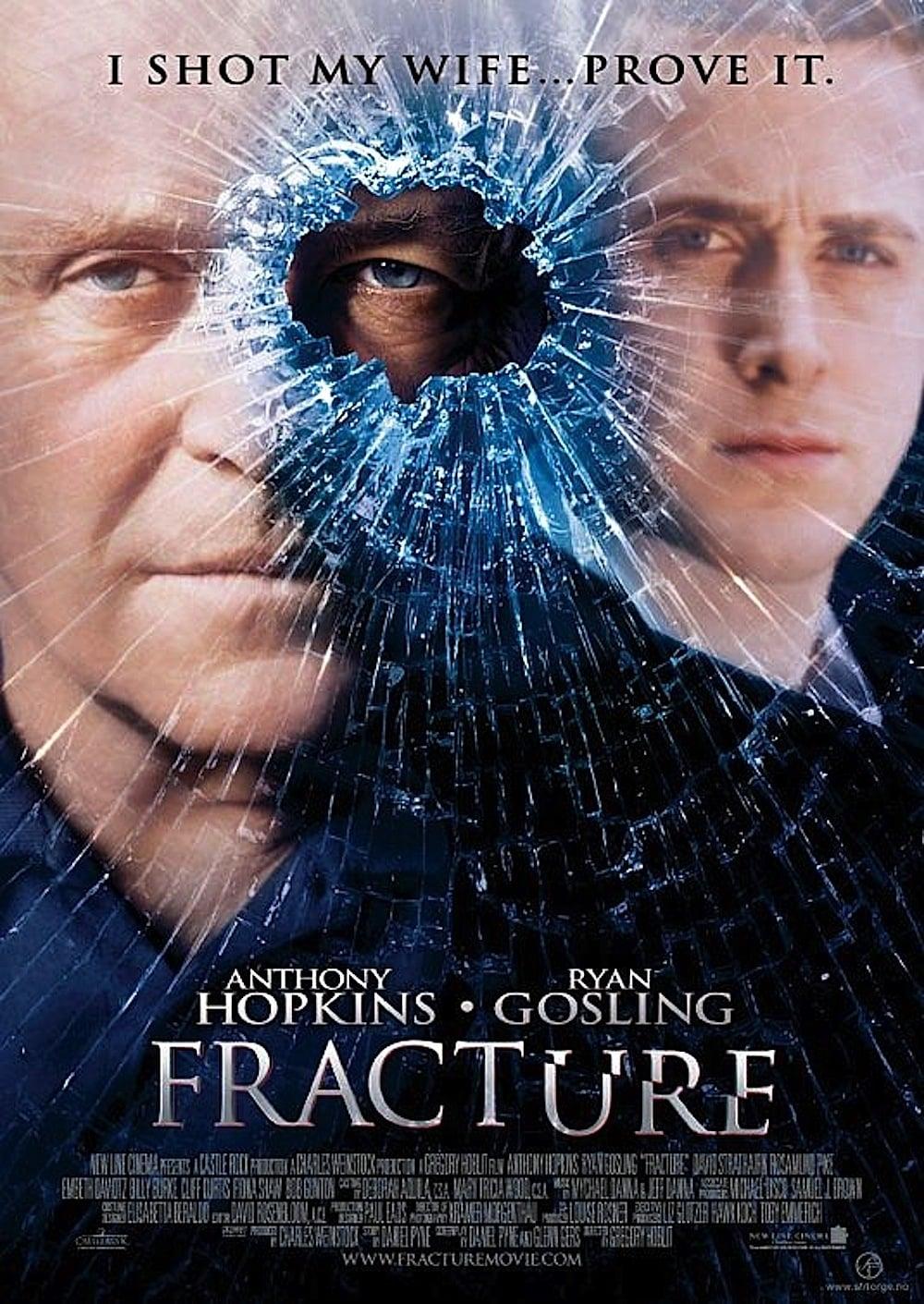 Lūžis / Fracture (2007)