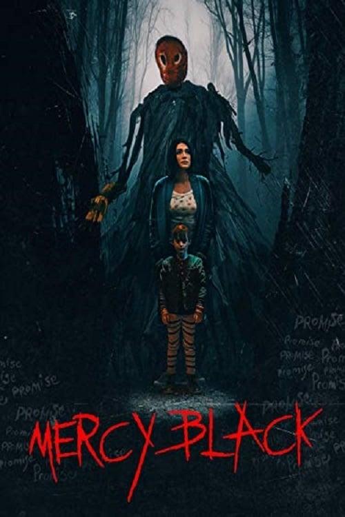 Mercy Black online