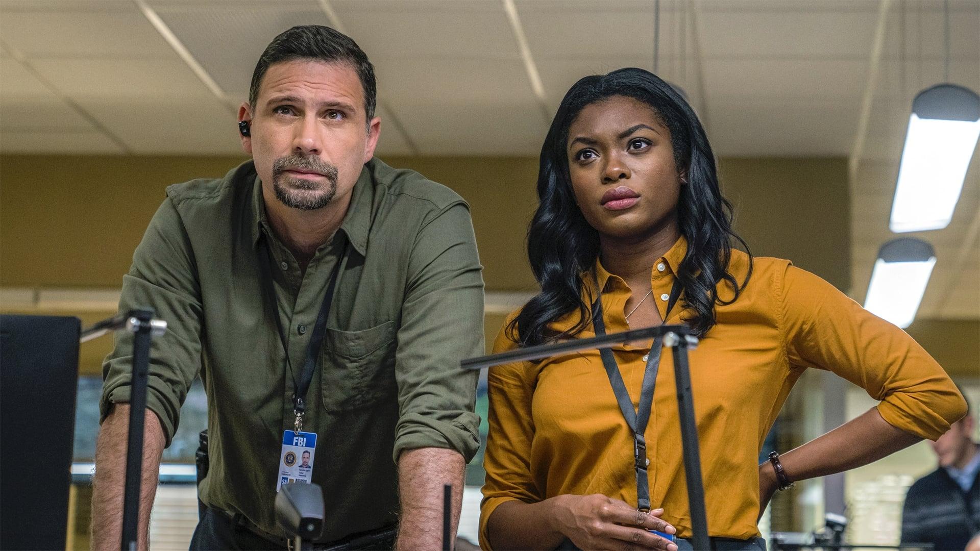 FBI Season 1 :Episode 13  Ersatzfamilie