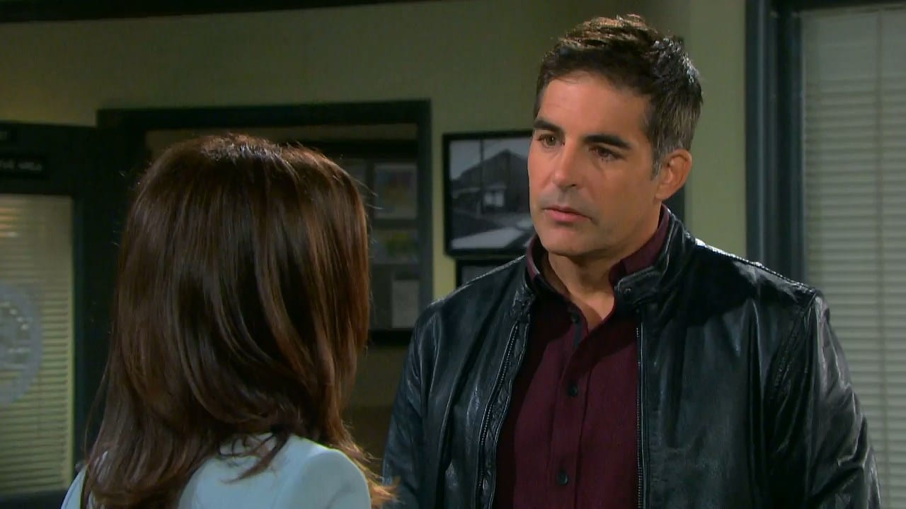 Days of Our Lives Season 53 :Episode 115  Wednesday March 07, 2018