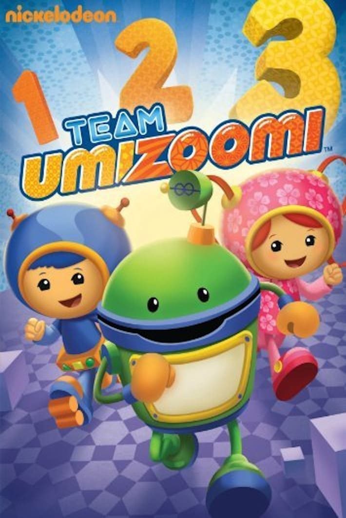 Team Umizoomi (2010)