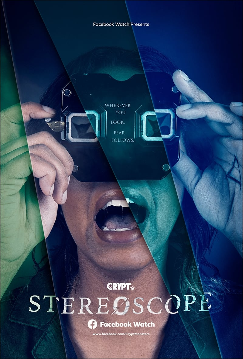 Stereoscope TV Shows About Monster