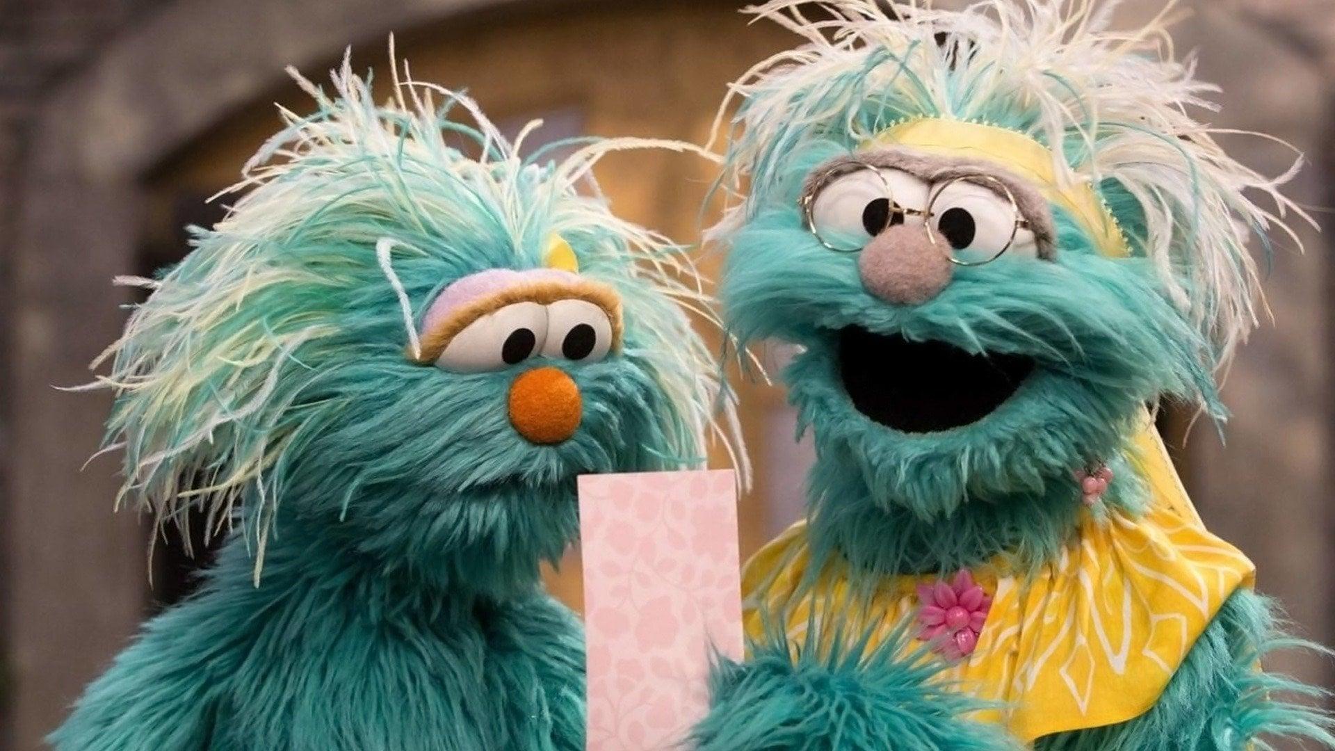 Sesame Street Season 44 :Episode 15  Rosita's Abuela