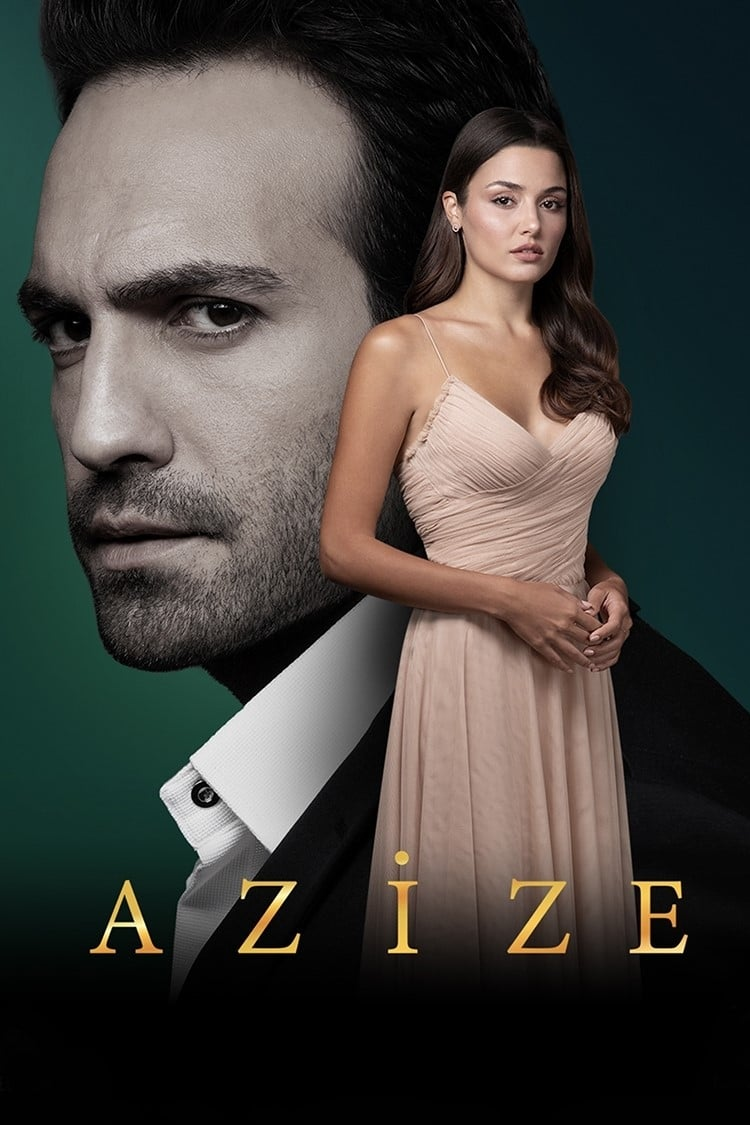 Azize Poster