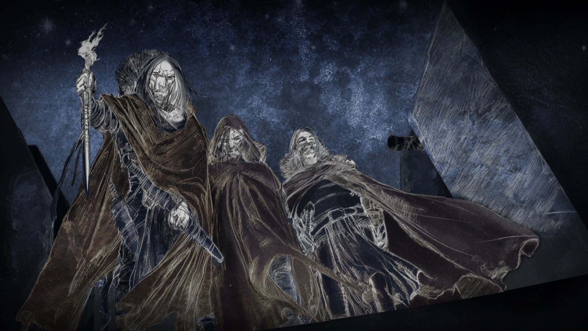 Game of Thrones Season 0 :Episode 91  Histories & Lore: The Night's Watch