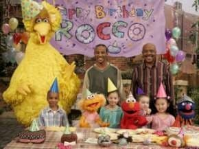 Sesame Street Season 37 :Episode 18  Season 37, Episode 18