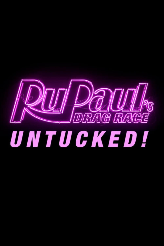 RuPaul's Drag Race: Untucked (2010)