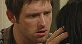 EastEnders Season 24 :Episode 186  Tony snaps
