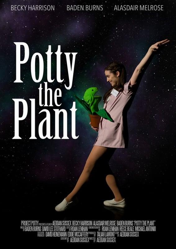 Ver Potty the Plant Online HD Español ()