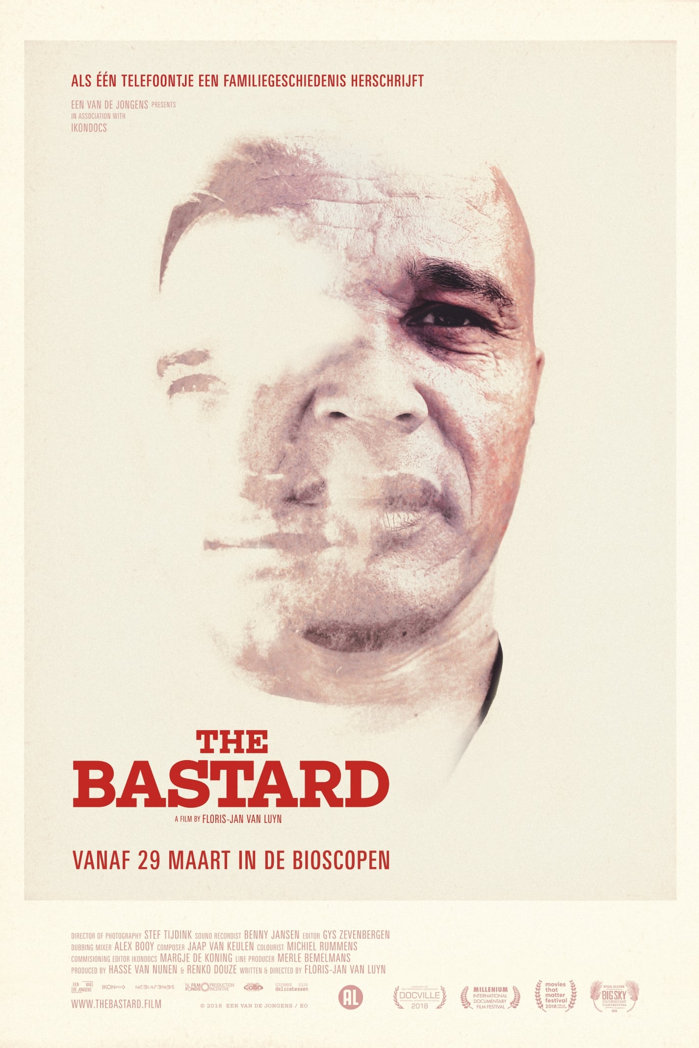 Ver The Bastard Online HD Español ()