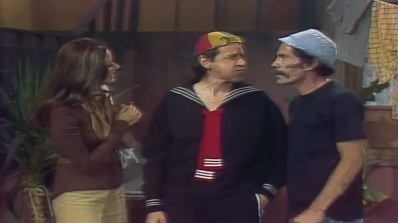 Watch El Chavo del Ocho Season 1 Episode 91 full episode online Free HD
