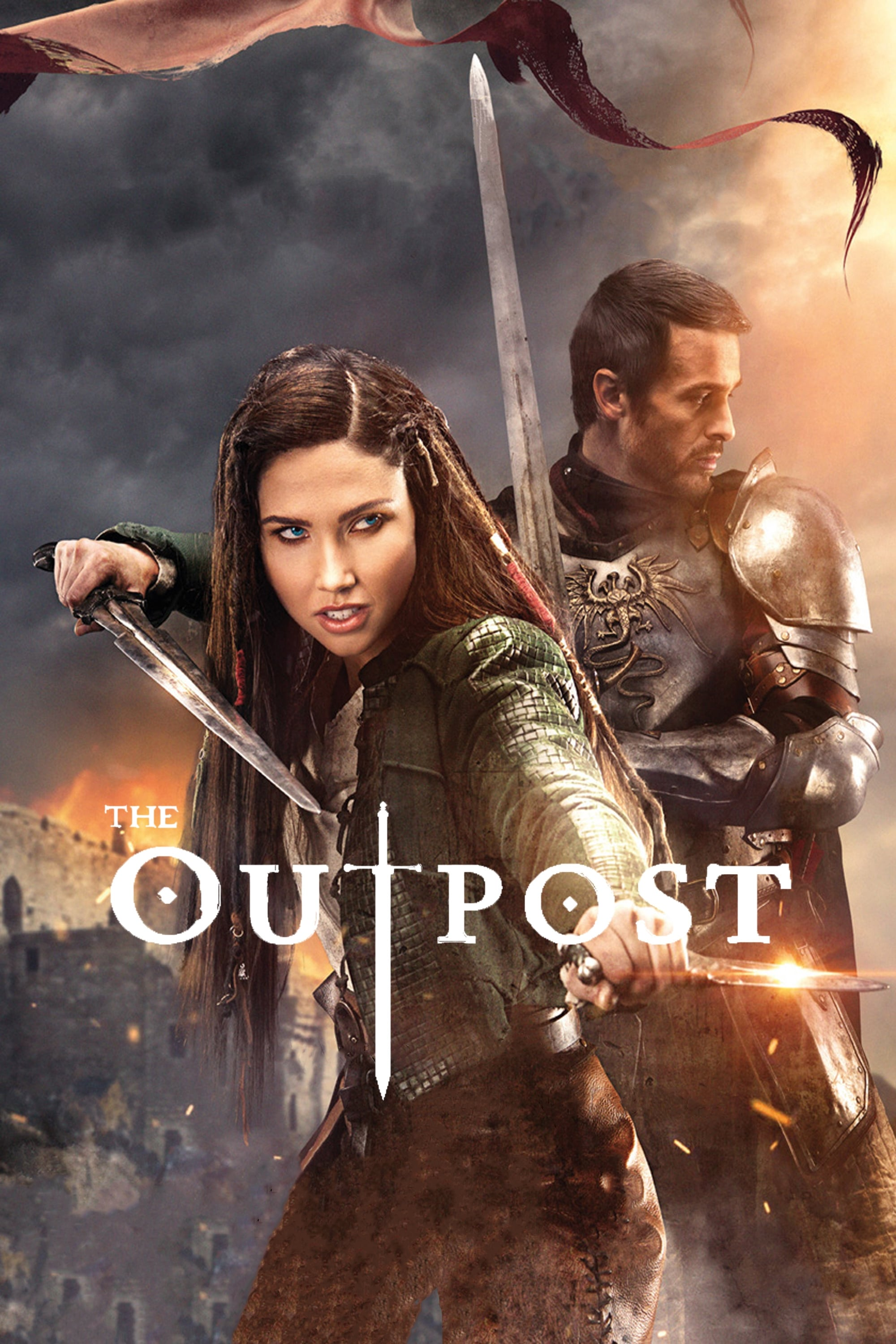 The Outpost Serie