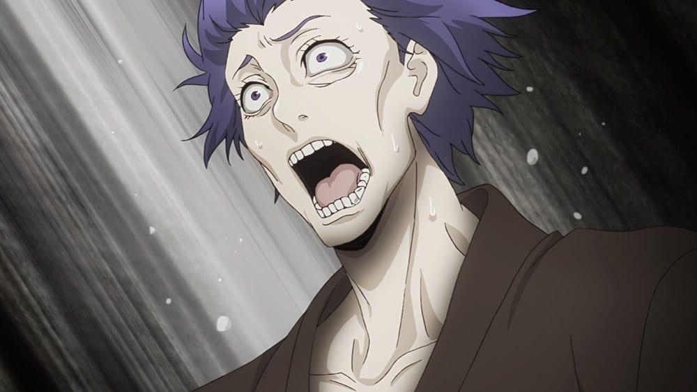 Tokyo Ghoul: re – Episodi 9