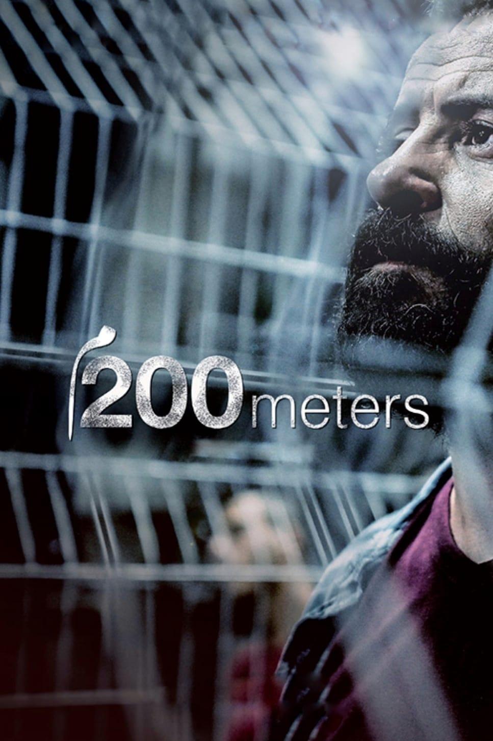 200 Meters