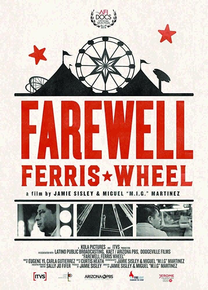 Ver Farewell Ferris Wheel Online HD Español (2012)