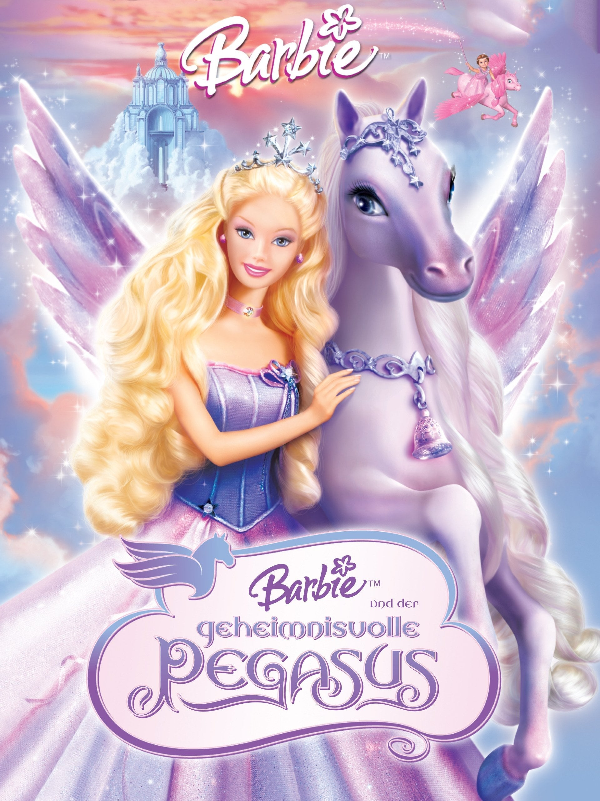 Barbie Und Der Geheimnisvolle Pegasus Stream