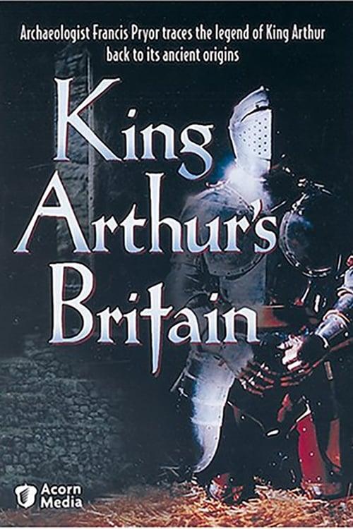 King Arthur's Britain (2005)