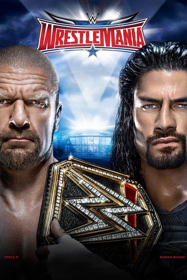 WWE WrestleMania 32 (2016)