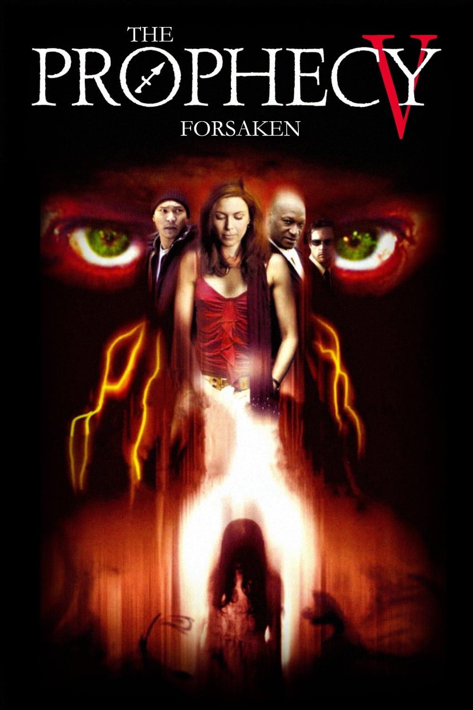 Prophecies the movie