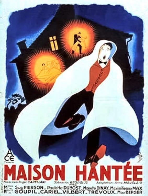 Maison hantée (1933)
