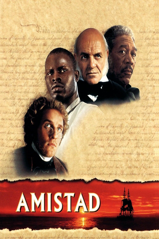 Amistad  1997