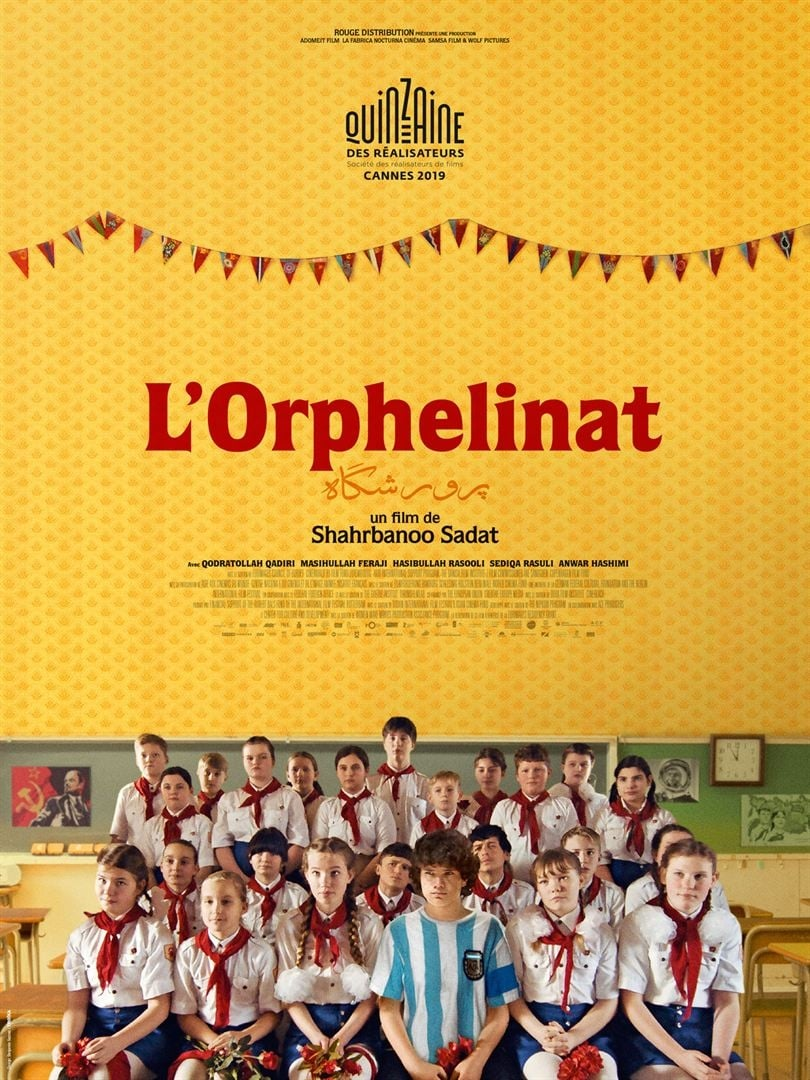 The Orphanage streaming sur zone telechargement