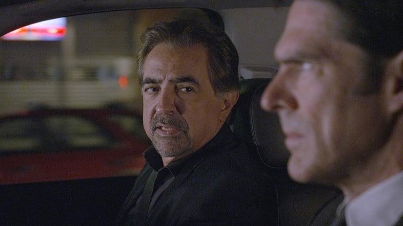 Criminal Minds Season 10 :Episode 5 Boxed In
