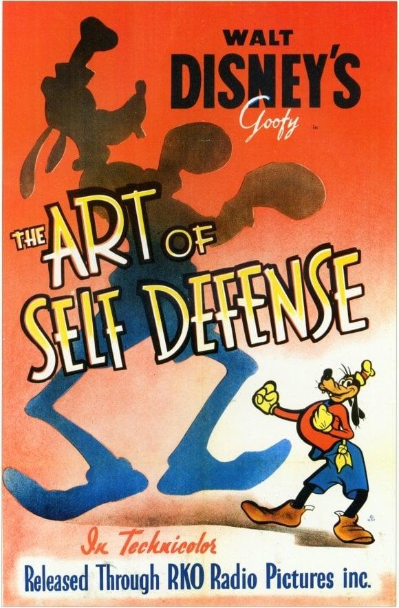 The Art of Self Defense