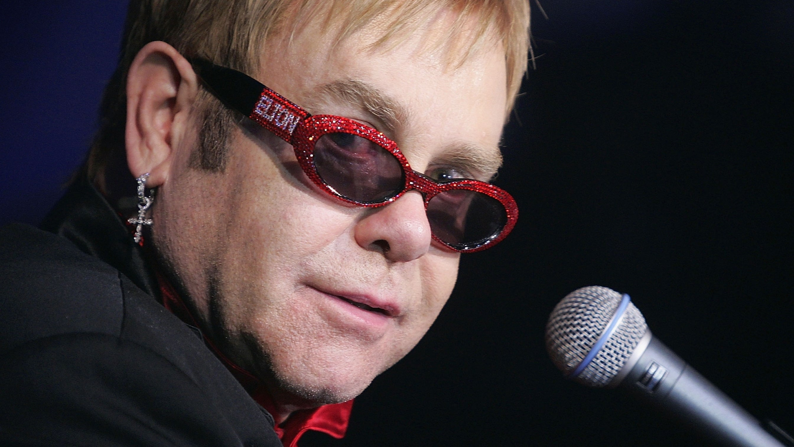 Elton John: Dream Ticket