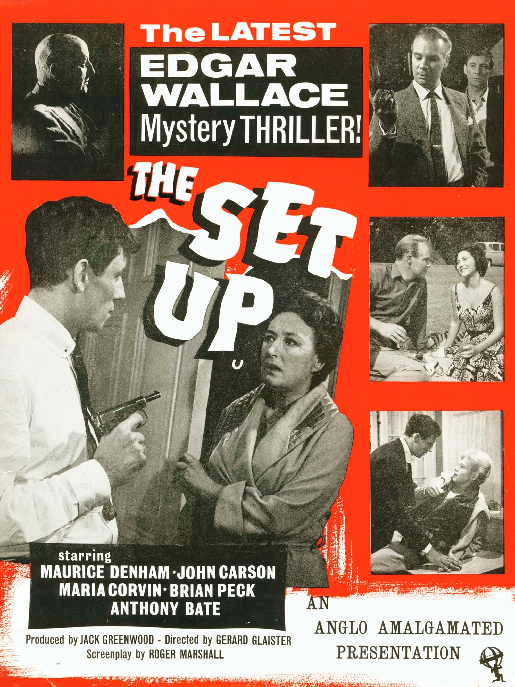 The Set Up (1963)