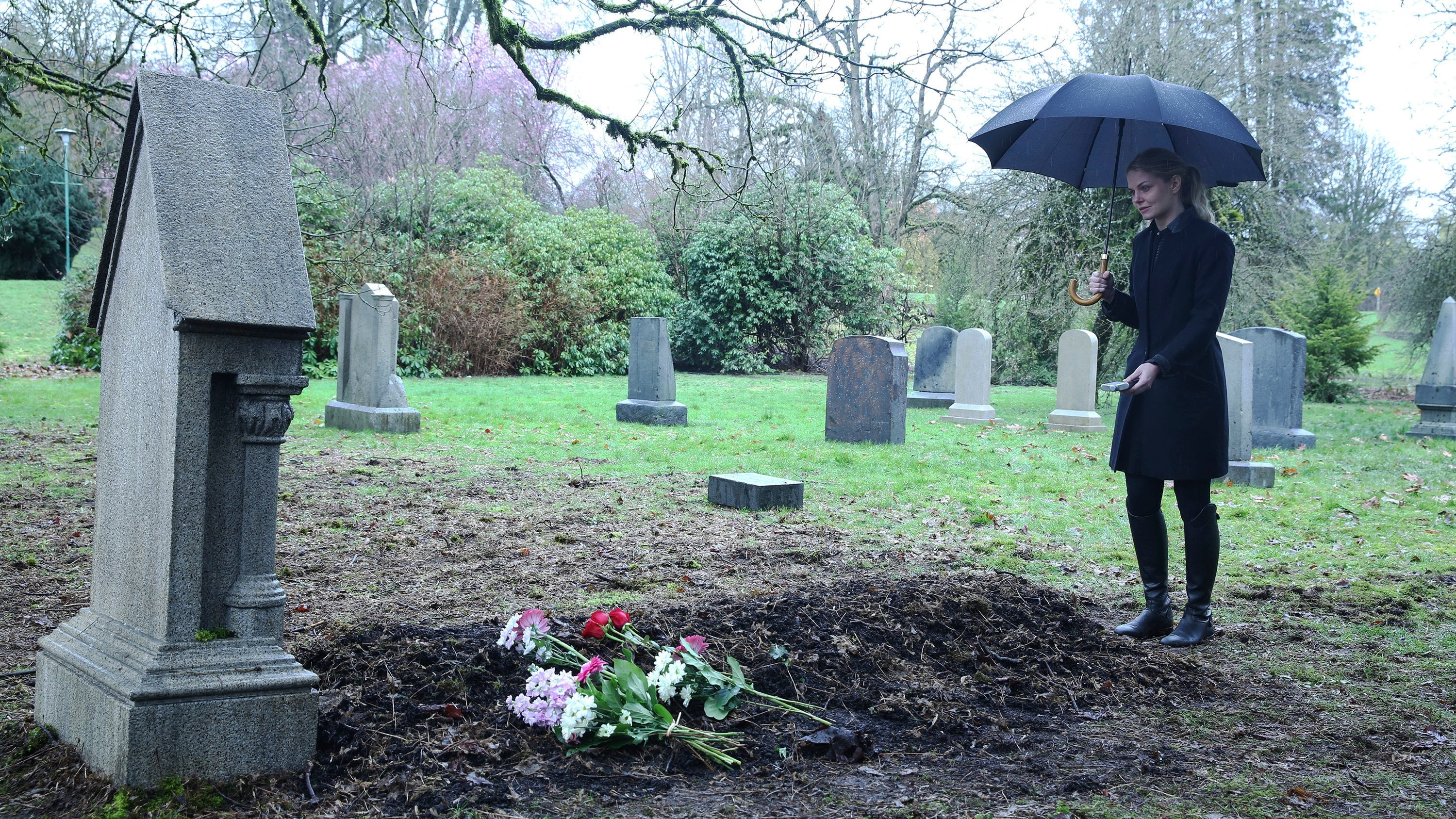 Once Upon a Time Season 5 :Episode 21  Last Rites