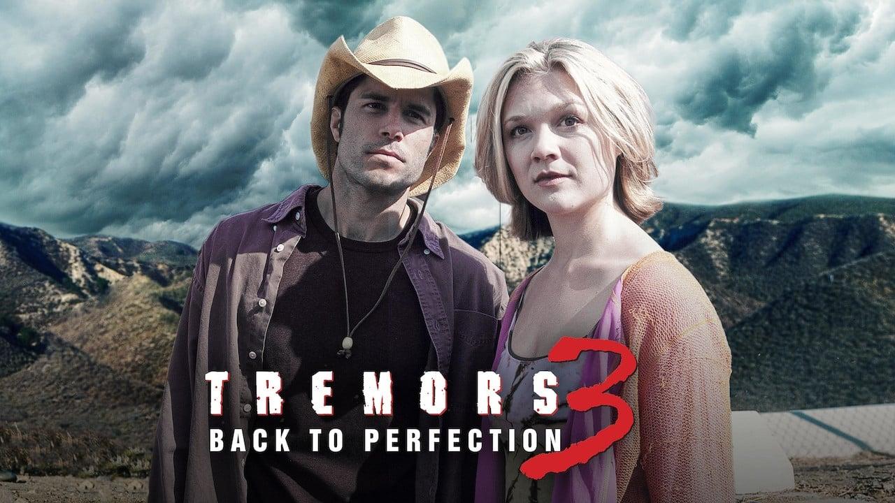 Terror bajo la Tierra 3: De vuelta a Perfección
