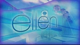 The Ellen DeGeneres Show Season 7 :Episode 13  Courteney Cox Arquette