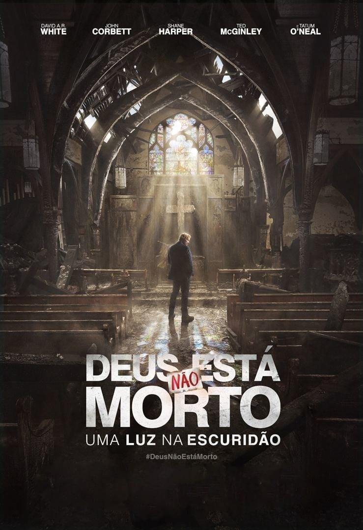 Deus Não Está Morto 3: Uma Luz na Escuridão – Dublado (2018)