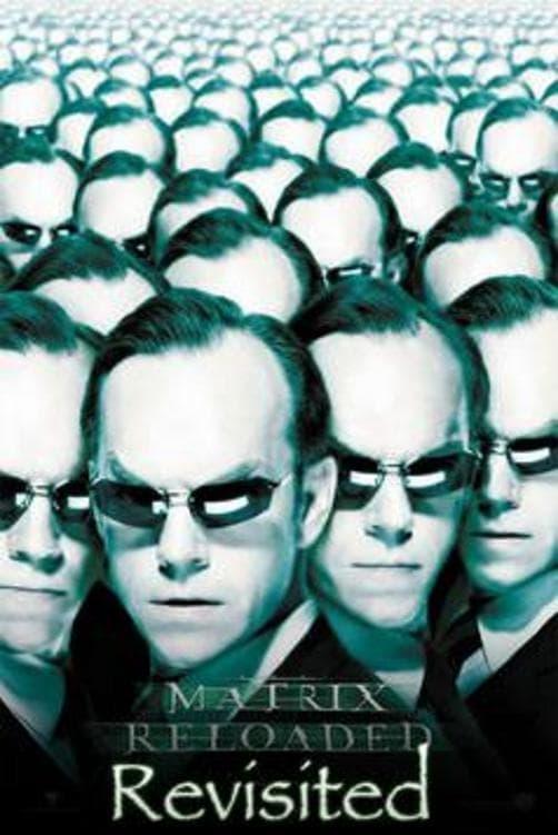 Ver The Matrix Reloaded Revisited Online HD Español (2004)