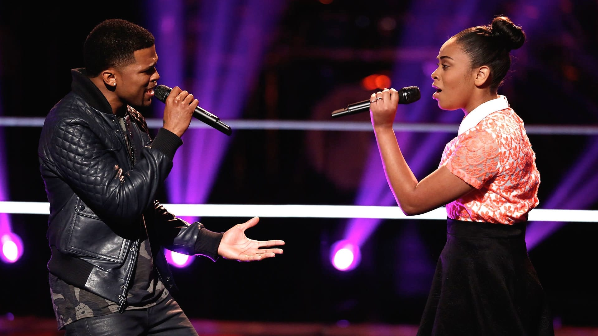 The Voice Season 8 :Episode 9  The Battles, Part 4
