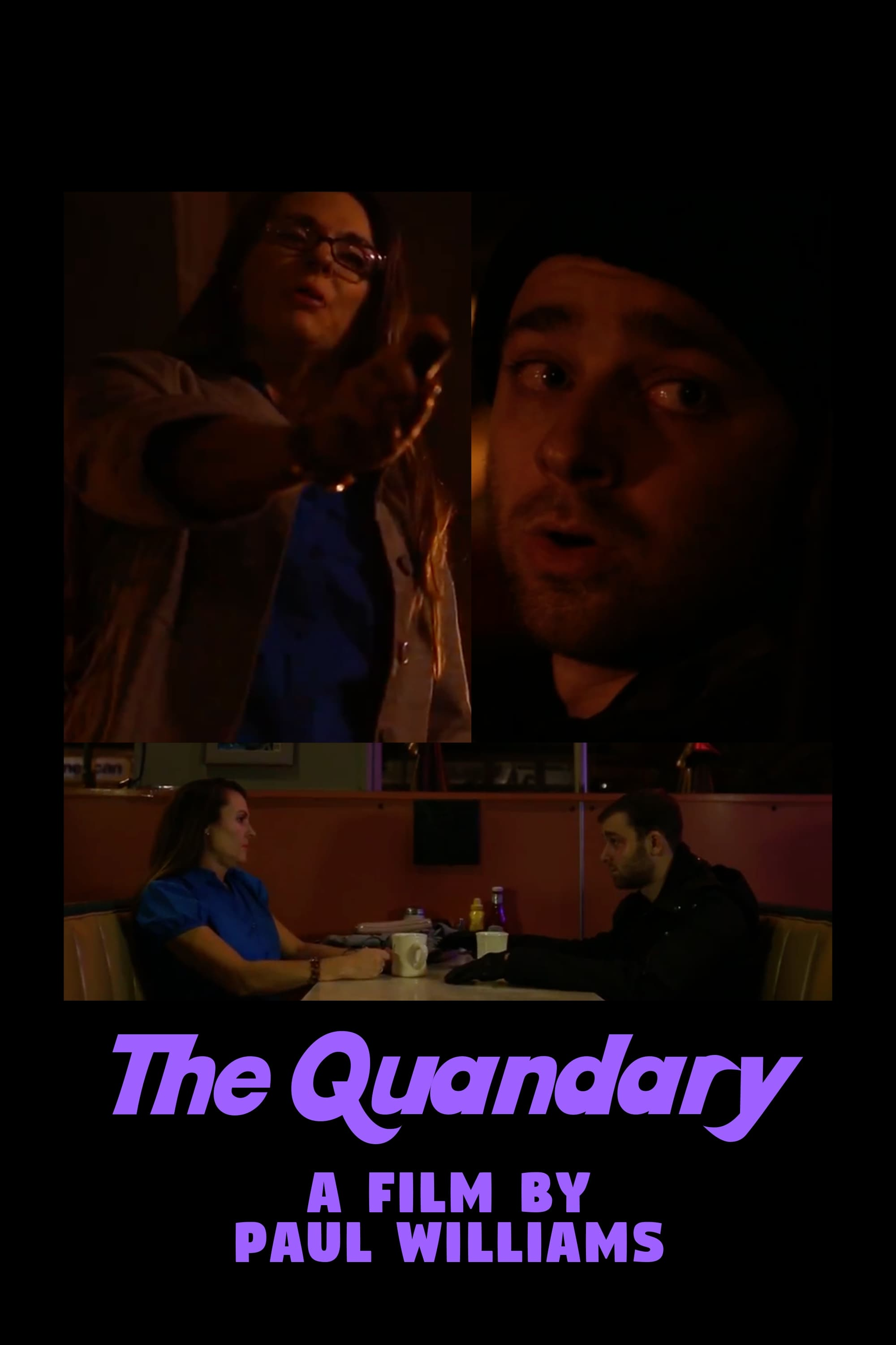 Ver The Quandary Online HD Español ()