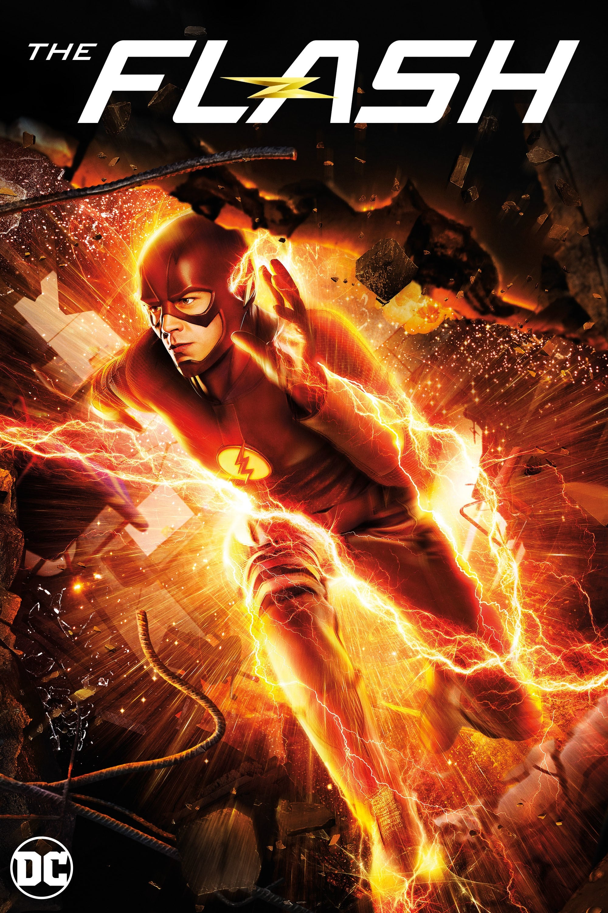 The Flash Serienstream