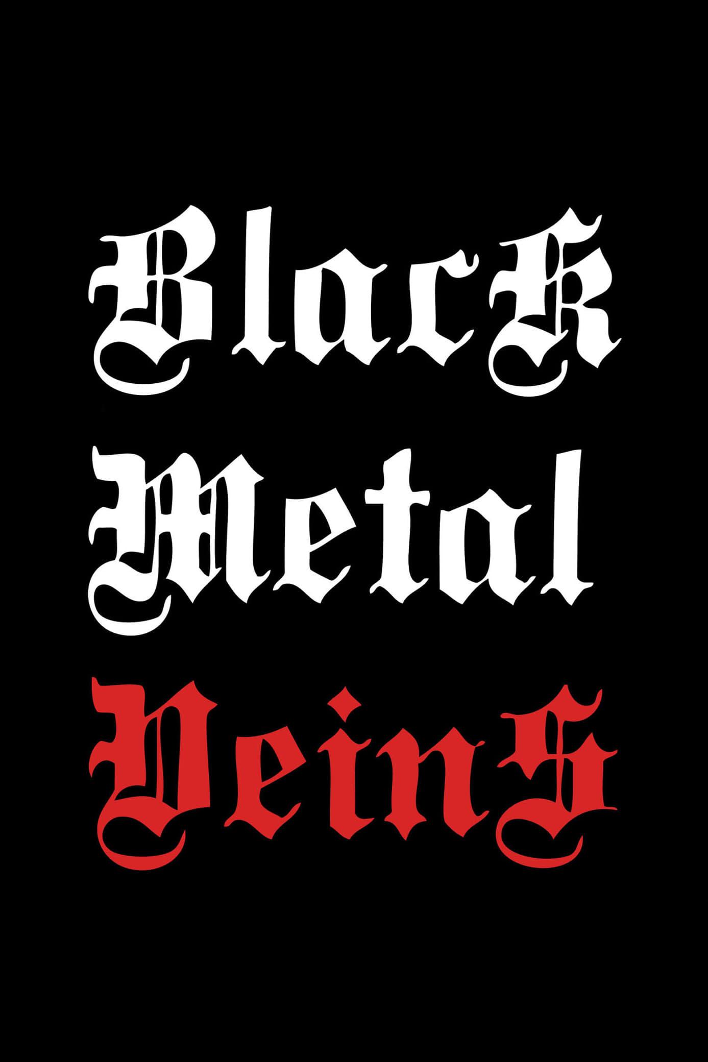 Black Metal Veins (2012)