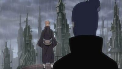 Naruto Shippūden Season 15 :Episode 347  Creeping Shadow