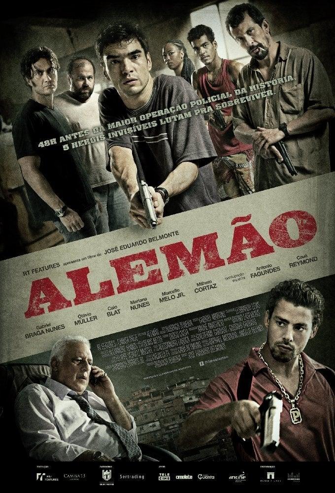 The Raid (2016)